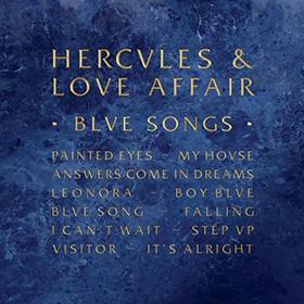 Изображение 1. Hercules & Love Affair, Cut Copy, Sonic Youth и другие альбомы недели.. Изображение № 1.