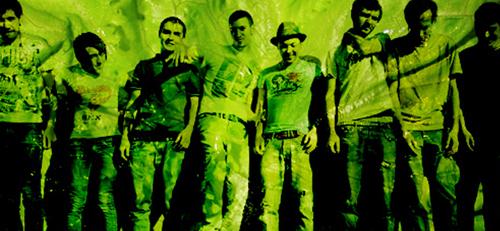 UNIQUETUNES Виниловый сингл. Изображение № 2.