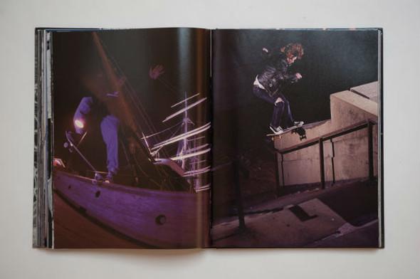 10 альбомов о скейтерах. Изображение №84.