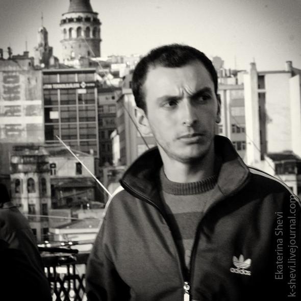 Стамбул-город мужчин. Изображение № 39.