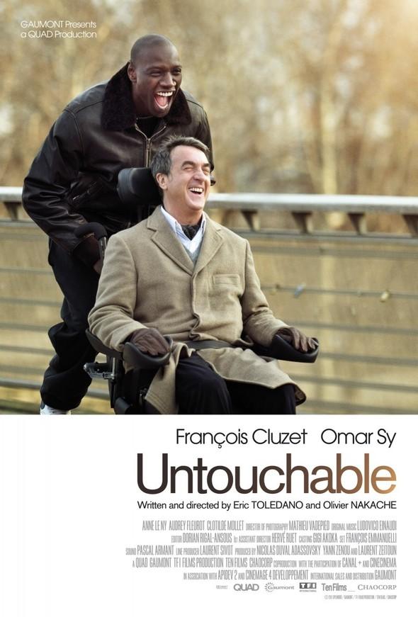 Intouchables. Изображение № 1.