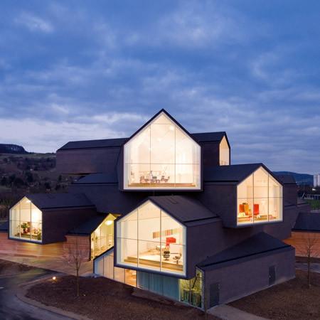 Кто пустил архитектора на завод?! 12 домов в одном!. Изображение № 7.