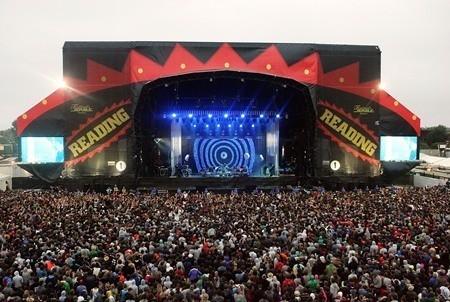 Изображение 4. 5 музыкальных фестивалей, которые стоит посетить.. Изображение № 6.