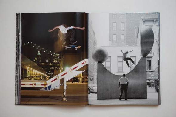 10 альбомов о скейтерах. Изображение №82.