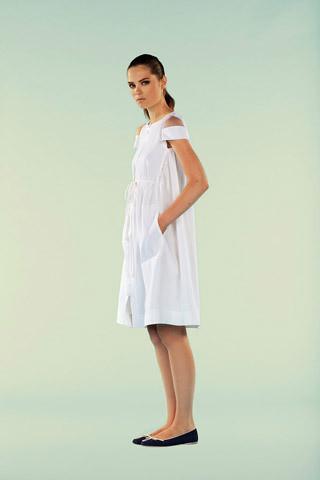 Изображение 49. Коллекции Resort 2012: часть вторая.. Изображение № 49.