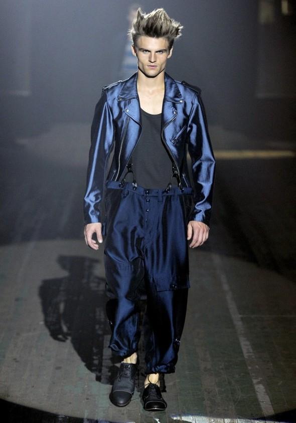 NY Fashion Week \ Spring 2011. Изображение № 31.