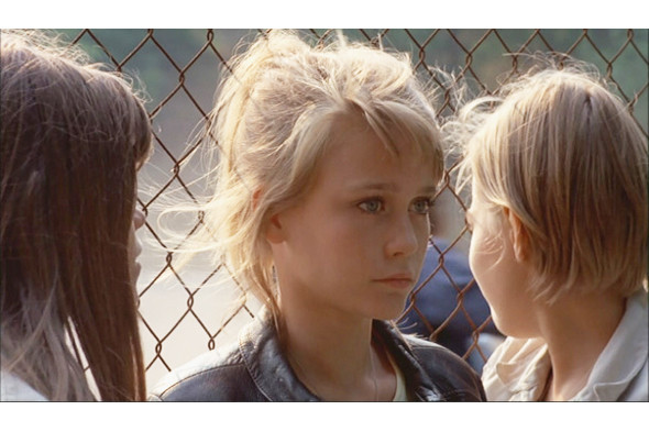 Иду на вы: Фильмы, где дети объявляют войну миру взрослых. Изображение № 80.