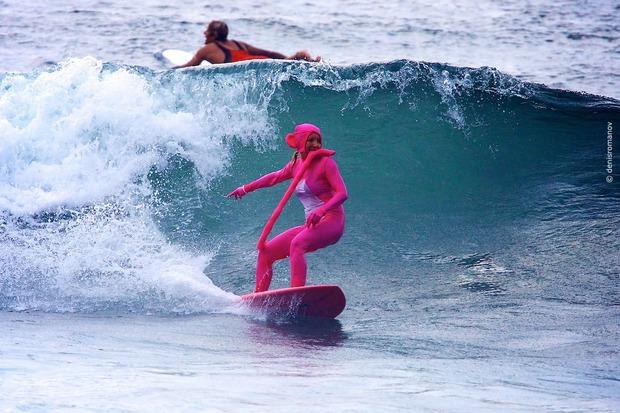 Результаты российских соревнований по серфингу Surf Jam Bali 2012. Изображение № 40.