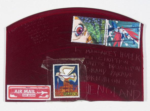 Письма, письма лично напочту ношу. Изображение № 5.