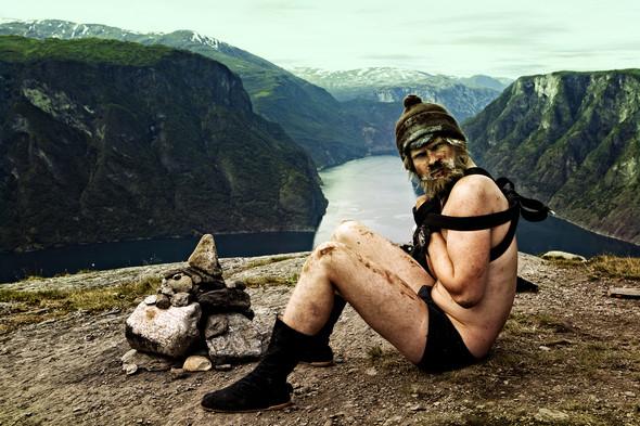 Изображение 1. 2-ой фестиваль норвежского кино в Москве.. Изображение № 1.