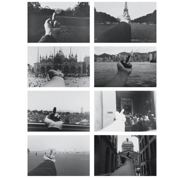 Weiwei Ai. Изображение № 15.
