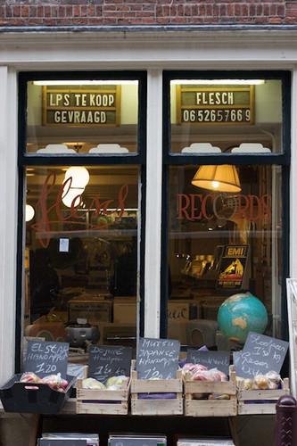 Изображение 52. Амстердам. Рынок и Девять Улиц с Каролайн.. Изображение № 18.