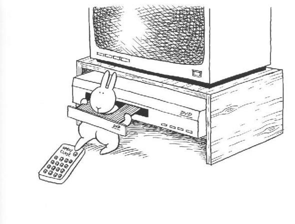 Кролики-самоубийцы(Bunny Suicides). Изображение № 48.