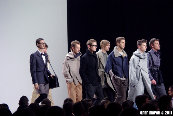 Изображение 76. Volvo Fashion Week: Tarakanova Men's Collection.. Изображение № 76.