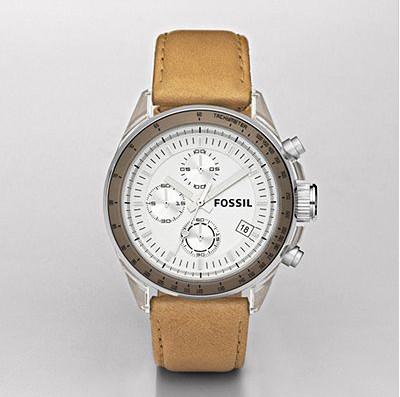 Изображение 62. Коллекция часов Fossil, дизайн Philippe Starck.. Изображение № 49.