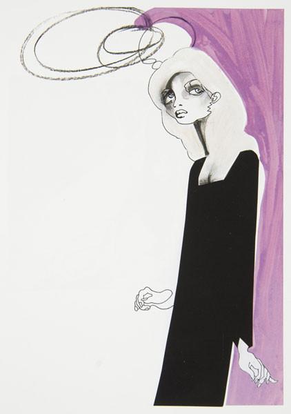 Julie Verhoeven – юмор икрасота!. Изображение № 20.