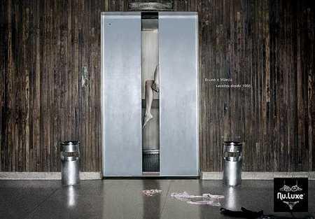 Лифты – затейники. Вертикальная жизнь. Изображение № 10.
