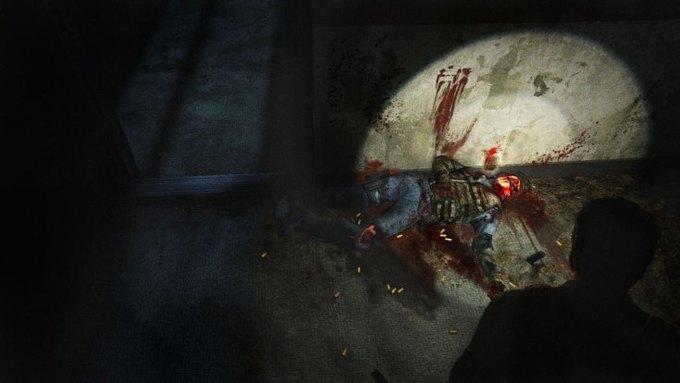 Военный фотограф создал галерею скриншотов The Last of Us для PS4. Изображение № 9.