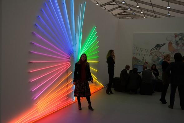 Frieze Art Fair: ярмарка эксцентричного тщеславия. Изображение № 14.