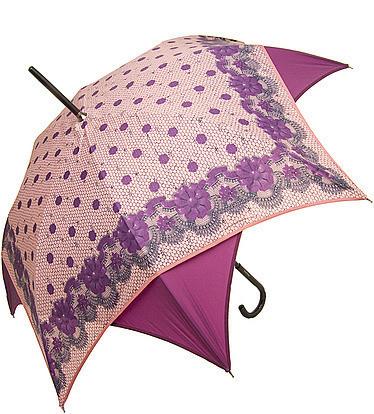 Изображение 1. Укол (модным) зонтиком.. Изображение № 1.