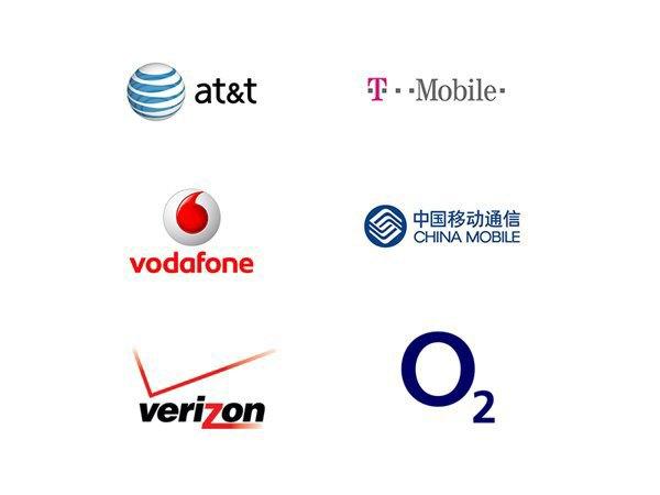 Конкурс редизайна: Новый логотип «Мегафона». Изображение № 6.