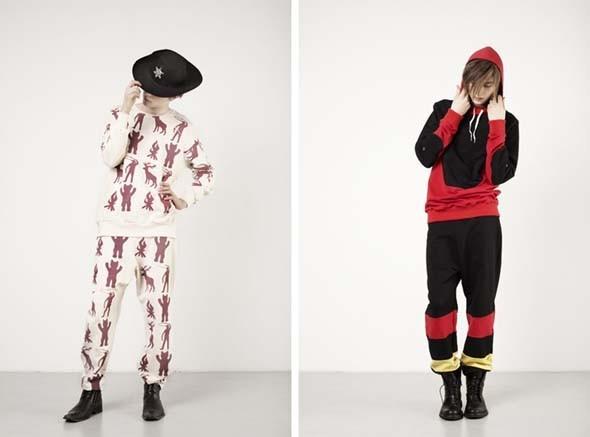 Новое в мужской одежде: COS, Lacoste, Urban Oufiters. Изображение № 9.