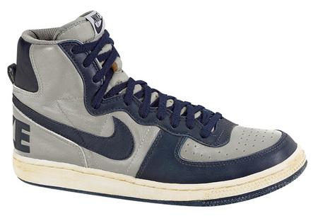 Nike Vintage Terminator. Изображение № 3.