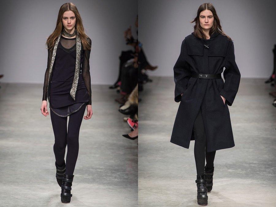 Неделя моды в Париже:  Дни 3 и 4. Изображение № 36.