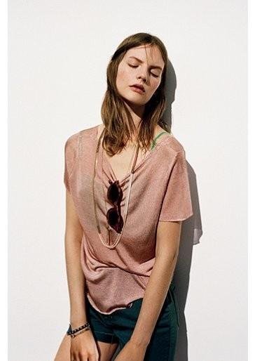 Лукбук: Urban Outfitters January 2012. Изображение № 20.
