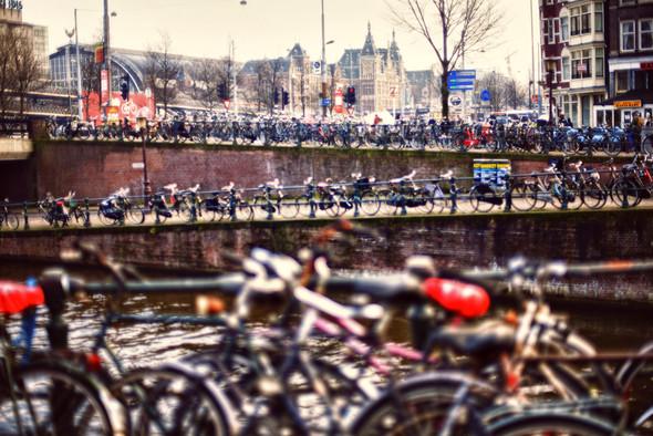 Амстердам. Изображение № 7.