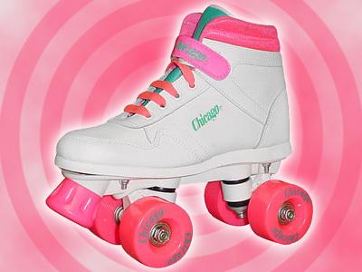 Quad Roller Skates. Изображение № 5.