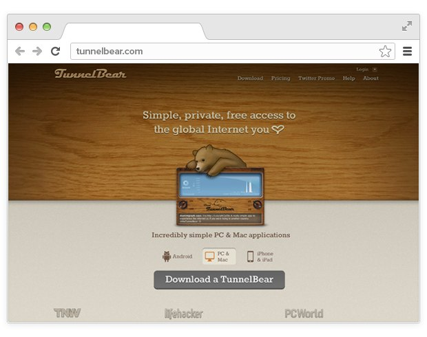 7 рабочих способов зайти на заблокированные сайты. Изображение № 2.