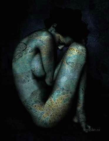 Тысяча иодна мечта (Marco Guerra иYasmina Alaoui). Изображение № 26.
