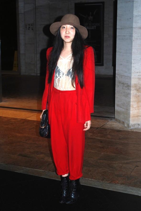 Street Fashion @ NYFW. Изображение № 12.