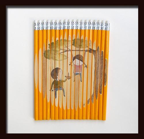 Pencil Sets. Изображение № 14.