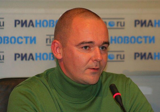 Борис Хлебников (фото: A. Savin). Изображение № 4.
