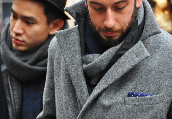 Изображение 11. Street style блоггер - Tommy Ton.. Изображение № 11.