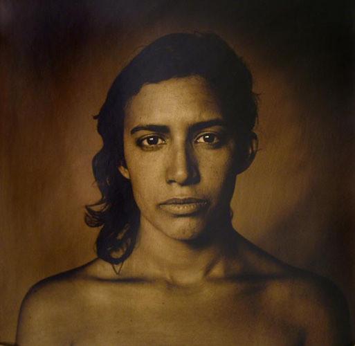 Изображение 5. 9 арт-фотографов, снимающих портреты.. Изображение № 5.