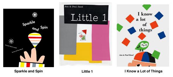 Paul Rand — дизайнер логотипов. Изображение № 31.