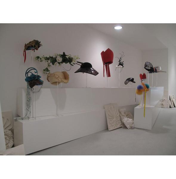 Comme des Garcons открыли магазин в Сеуле. Изображение № 5.