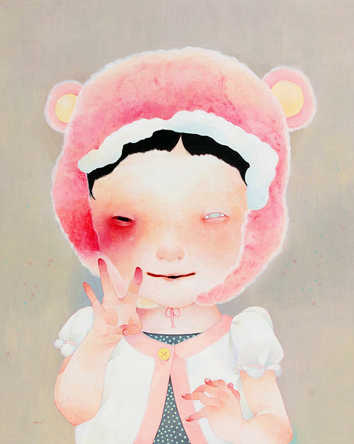 Как болеет за детей Хикари Шимода. Изображение № 40.