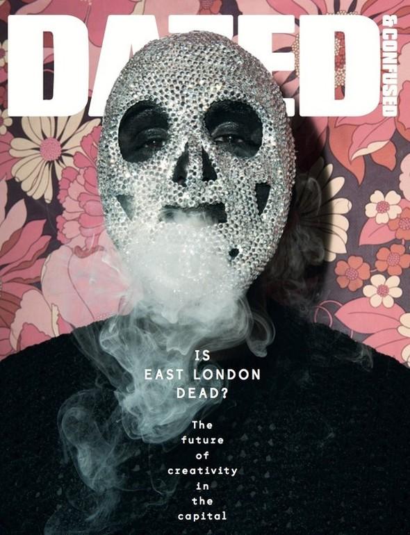 Обложки: Dazed & Confused, T, Vogue и другие. Изображение № 1.