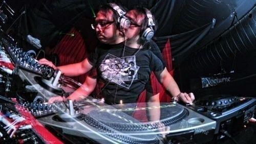 Изображение 14. Международный фестиваль электронной музыки - ЕFIR SPRING FEST.. Изображение № 10.