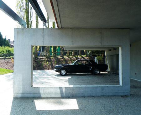 Офис в Бельгии от Atelier Vens Vanbelle. Изображение № 5.
