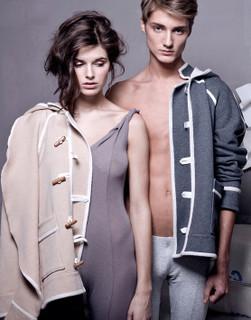 LowFat - дизайнерская одежда для дома. Изображение № 11.