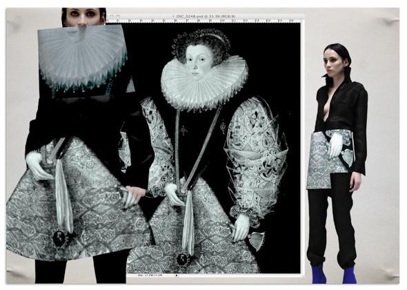London Fashion Week AW 10: День пятый. Изображение № 5.