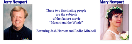 Mozart and The Whale. Изображение № 2.