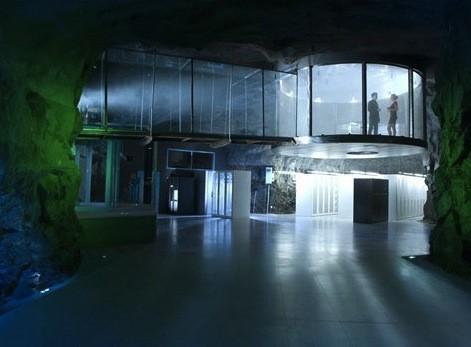 Проект-ядерный бункер. Изображение № 5.