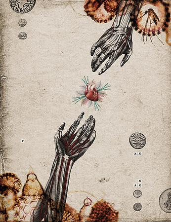 Гид по сюрреализму. Изображение № 219.