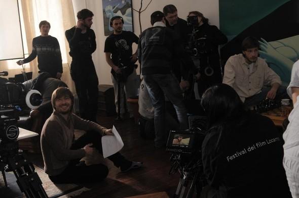 Kuzmacinema: Премьерный показ фильма «Голубая кость» в Художественном. Изображение № 6.